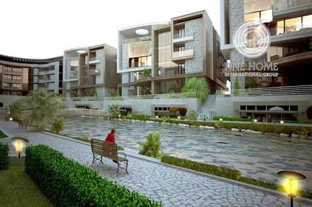 فيلا مجمع سكني 10 غرف نوم للبيع في مدينة محمد بن زايد، أبوظبي - 5 Villas compound in Mohamed Bin Zayed city