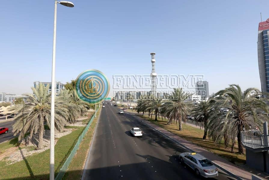 10 Nice 6 Apartments Villa In Al Muroor Area