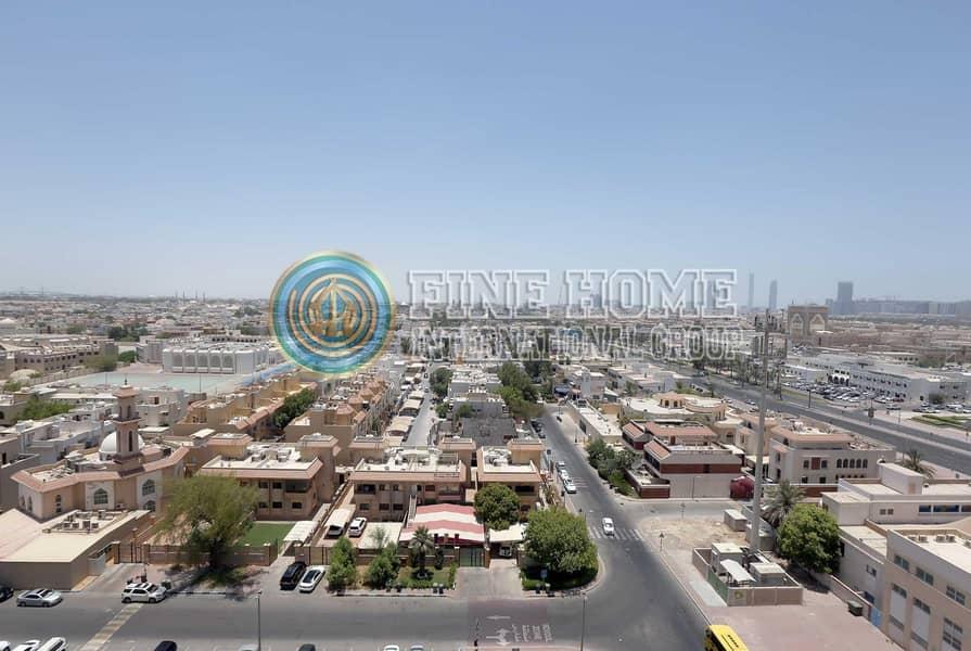 2 2 commercial Villas compound in Al Muroor area