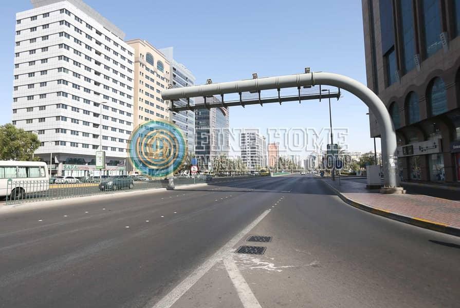 2 Building With Big income in Al Muroor Area