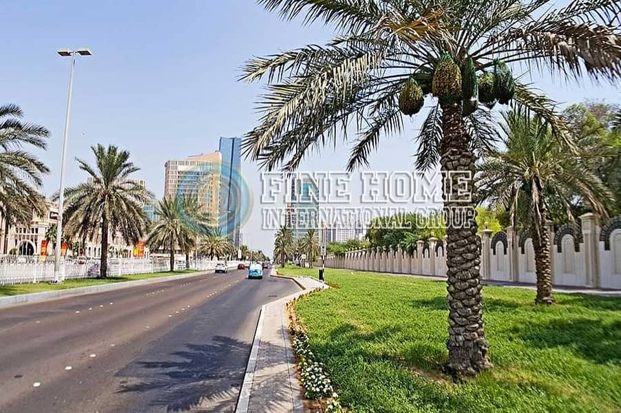 2 Commercial Building in Al khalidiya Area