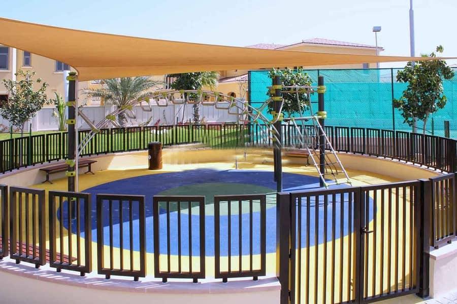15 3BR Villa In saadiyat beach