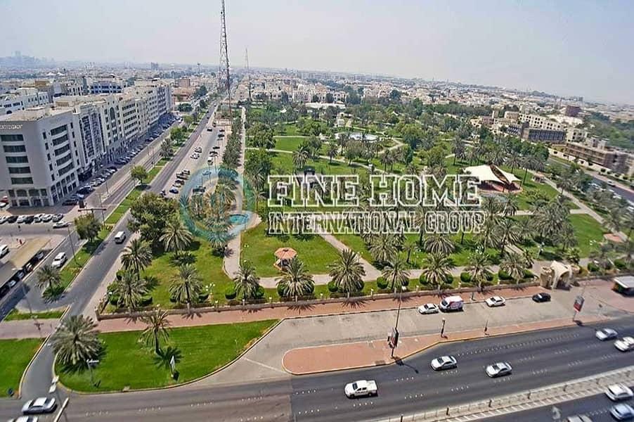 10 Commercial Building in Al khalidiya Area