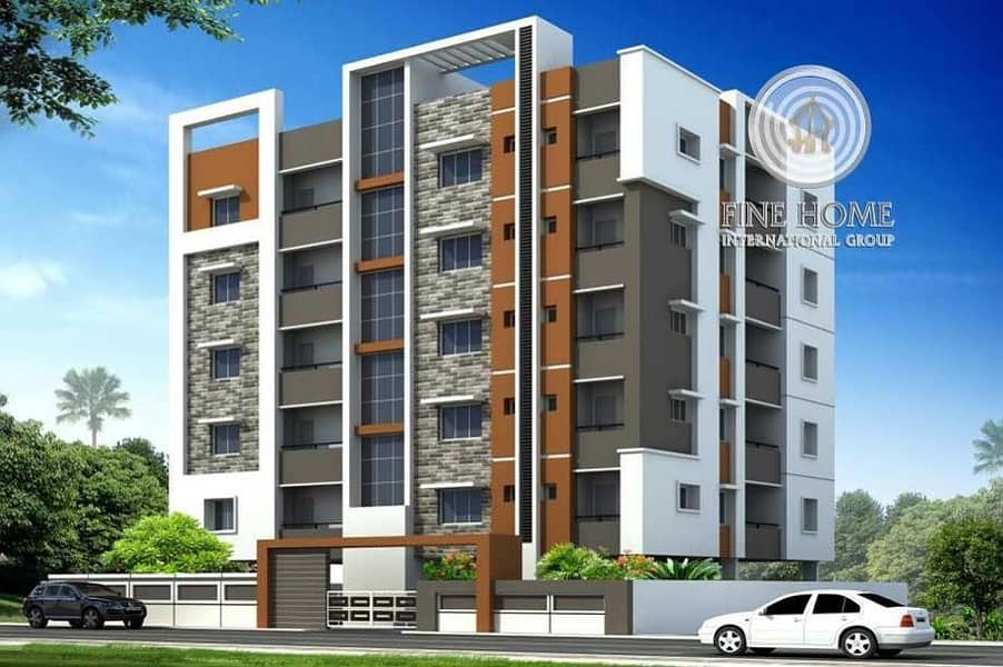 8% ROI Building in AlKhalidiyah_Abu Dhabi