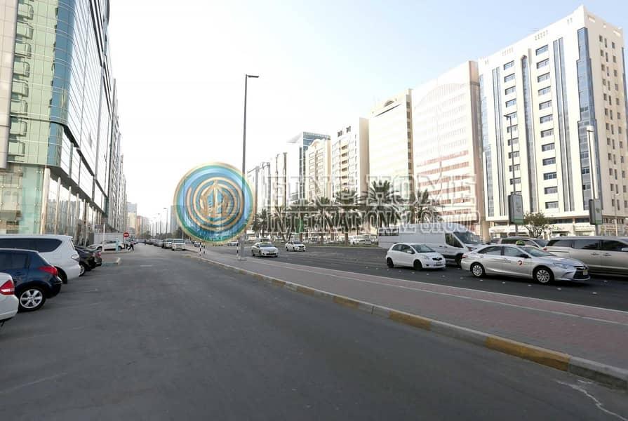14 Style 2 Villas Compound in Al Muroor Area