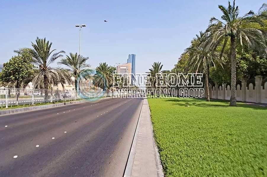 2 10.5% ROI Building in AlKhalidiyah Area