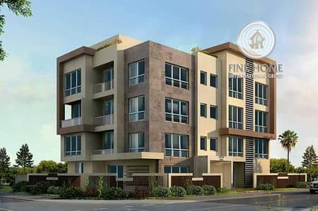 Building for Sale in Mohammed Bin Zayed City, Abu Dhabi - Smart Building in Mohamed Bin Zayed City