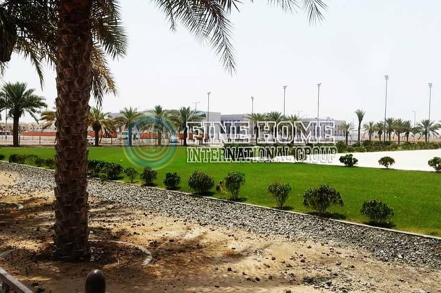 10 Good Location Building in Mohamed Bin Zayed city