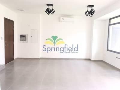 3 Bedroom Townhouse for Sale in Town Square, Dubai - Ready Type 1 Unit   Near Community Pool and Park