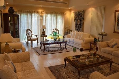 فیلا 4 غرفة نوم للبيع في المرابع العربية، دبي - Upgraded & Exclusive Villa - Arabian Ranches