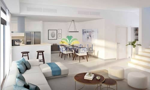 3 Bedroom Townhouse for Sale in Town Square, Dubai - Motivated Seller | Brand New Townhouse | Naseem