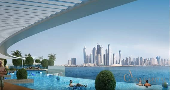 1 Bedroom Flat for Sale in Palm Jumeirah, Dubai - BEAUTIFUL APARTMENT I PAYMENT PLAN I SKYLINE VIEWS