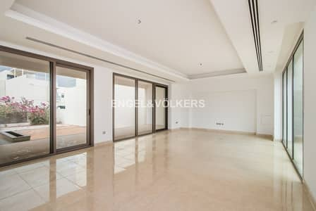 4 Bedroom Villa for Sale in The Sustainable City, Dubai - Prime Location | Plus Maids | Brand New