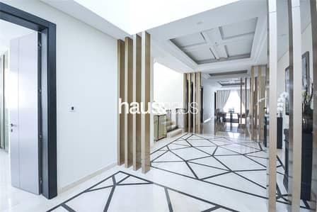 فیلا 5 غرف نوم للبيع في عقارات جميرا للجولف، دبي - Tastefully finished 5 beds | Golf Course