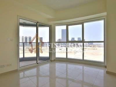 3 Bedroom Flat for Rent in Al Reem Island, Abu Dhabi - Gorgeous 3 BR Apartment Marina Bay