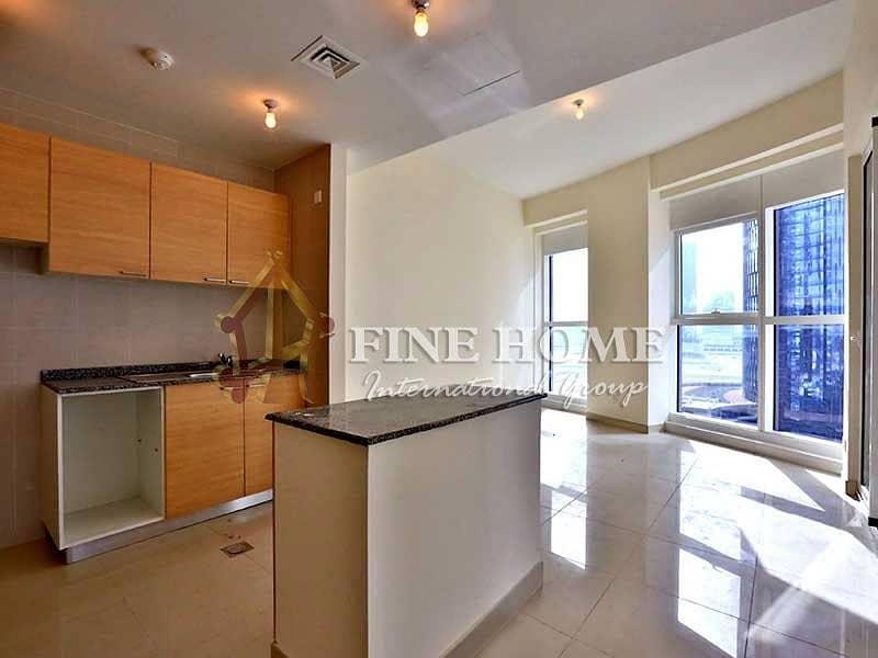 2 Hot Deal! Magnificent  2BR Apartment in Al Reem Island !