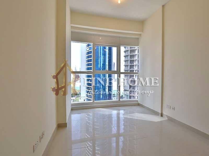 Hot Deal! Magnificent  2BR Apartment in Al Reem Island !