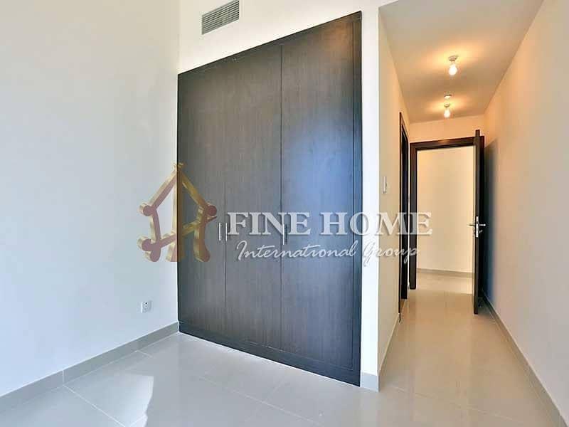 15 Hot Deal! Magnificent  2BR Apartment in Al Reem Island !