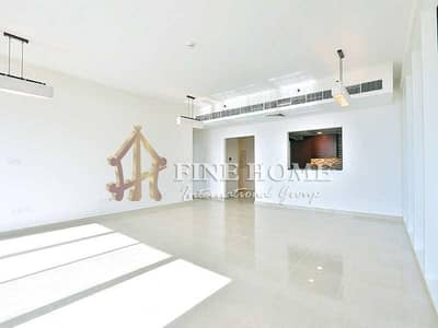 4 Bedroom Flat for Rent in The Marina, Abu Dhabi - Remarkably Spacious ! 4BR Apartment