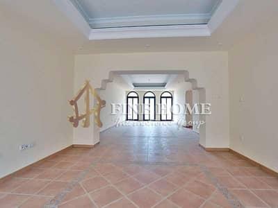 فیلا 5 غرف نوم للايجار في المرور، أبوظبي - Family Oriented 6BR Villa In Muroor Road Abu Dhabi