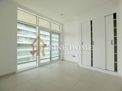 Captivating! 1 BR. Apartment in Al Raha Beach