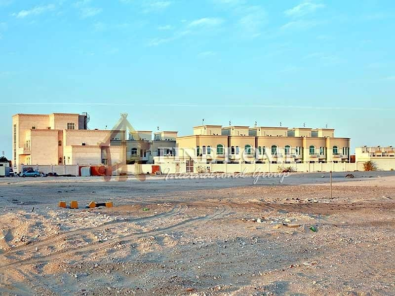 2 32 Villas Compound In Mohammed Bin Zayed