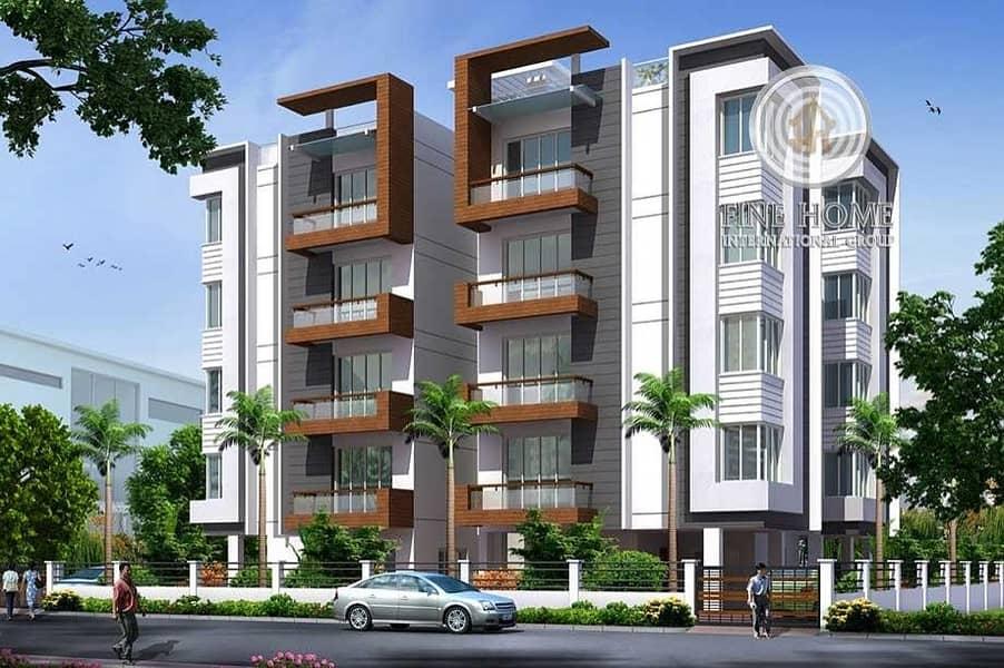 Good Building in Muroor Road