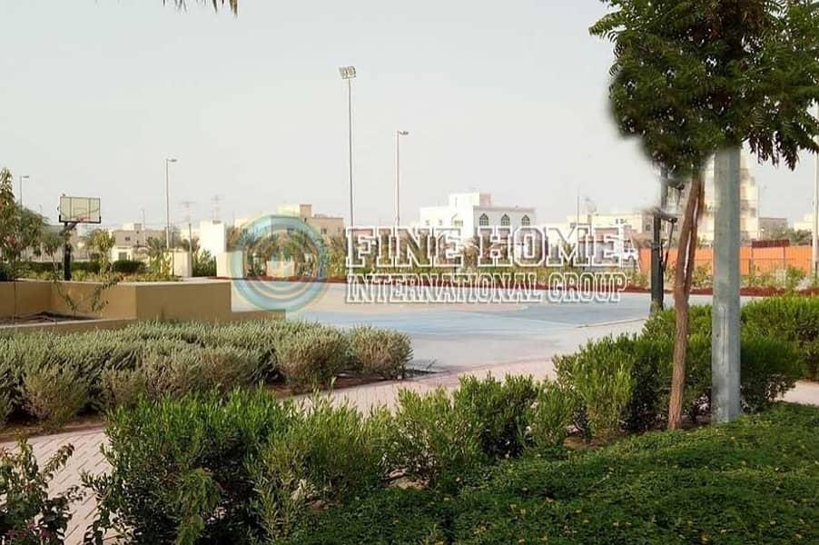 2 Nice Building in Mohamed Bin Zayed City.