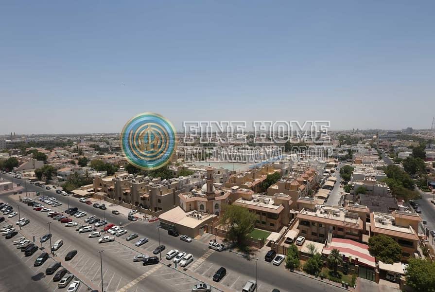 2 Fabulous 2 Villas Compound in Al  Muroor
