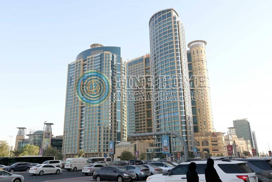 15 3 Villas compound in Al Moroor Abu Dhabi