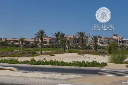 4 Bedroom Villa for Sale in Saadiyat Island, Abu Dhabi - Luxurious 4BR Villa in Al Saadiyat Beach