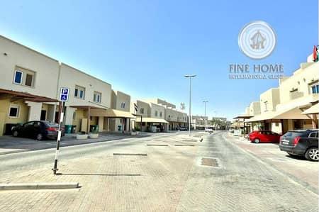 5 Bedroom Villa for Sale in Al Reef, Abu Dhabi - Exclusive 5 BR Villa in Desert Villas