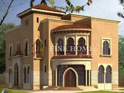 فیلا 7 غرفة نوم للبيع في مدينة محمد بن زايد، أبوظبي - Brand New Villa in Mohamed Bin Zayed City