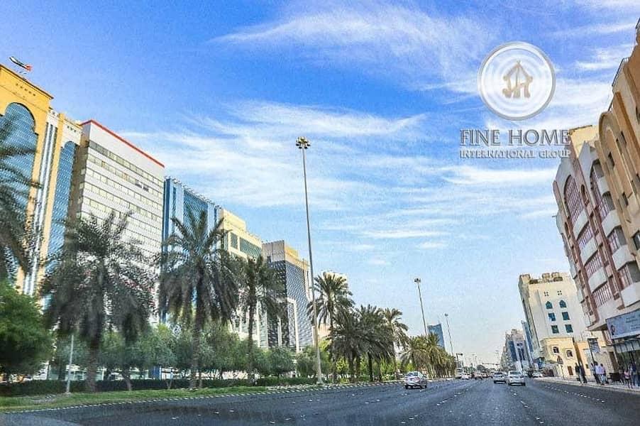 2 Nice 2 Villas Compound in Al Muroor Road