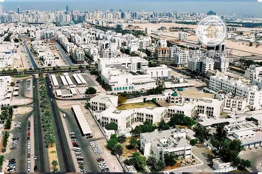 10 Nice 2 Villas Compound in Al Muroor Road