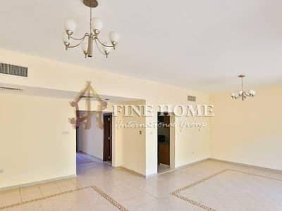 فیلا 3 غرفة نوم للبيع في مدينة بوابة أبوظبي (اوفيسرز سيتي)، أبوظبي - Modern 3 BR Villa in Abu Dhabi Gate City