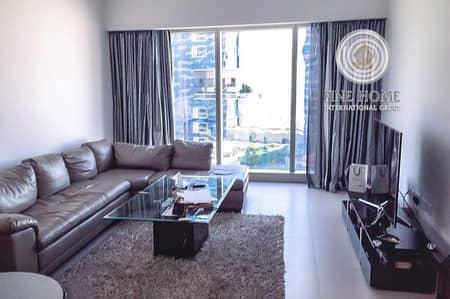 1 Bedroom Flat for Sale in Al Reem Island, Abu Dhabi - Wonderful 1BR Apartment in Gate Tower 3.