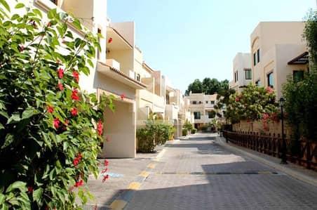5 Bedroom Villa for Rent in Al Khalidiyah, Abu Dhabi - Limited 4 cheques corner elegant 4BR villa