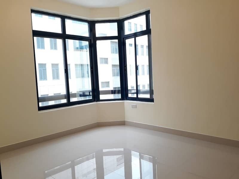 Excellent And Spacious Size One Bedroom Apartment At Delma Street Near Zayed Academy For 48k