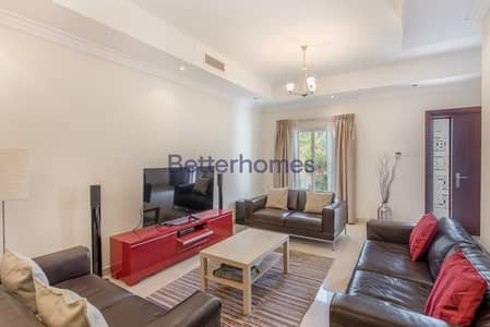3 Bedroom Townhouse for Sale in Jumeirah Village Circle (JVC), Dubai - Mirabella 1 | Ready To Move In | Vacant | Mediterranean