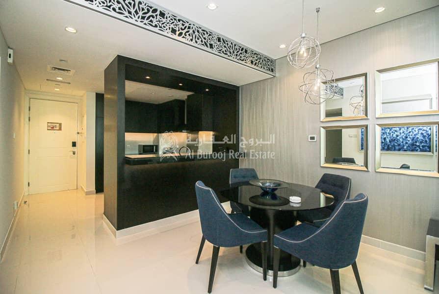 2 Best Deal Furnished 1 bedroom in The Distinction