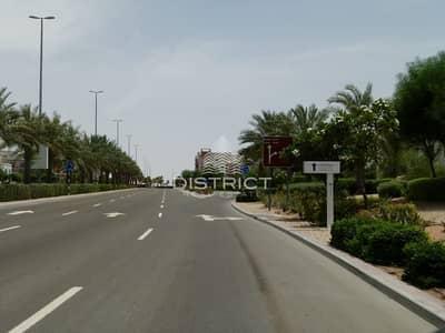 فلیٹ 1 غرفة نوم للبيع في الغدیر، أبوظبي - Top Quality 1 BR Apartment in Al Ghadeer