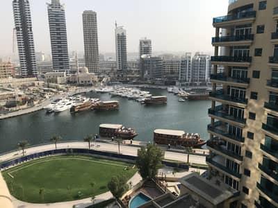 Studio for Rent in Dubai Marina, Dubai - Brand new studio for rent in Dubai Marina