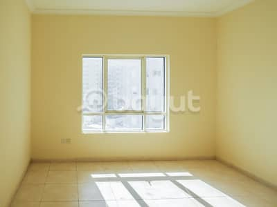 1 Bedroom Apartment for Rent in Al Nahda, Sharjah - Hot Deal! 1BR Flat For Rent in Al Nada Tower