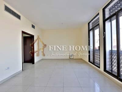 3 Bedroom Apartment for Rent in Airport Street, Abu Dhabi - Spacious & Lowest Price 3BHK