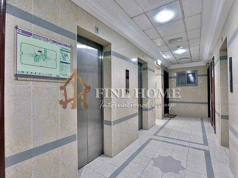 2 Spacious clean 1BR Apartment In Airport Road