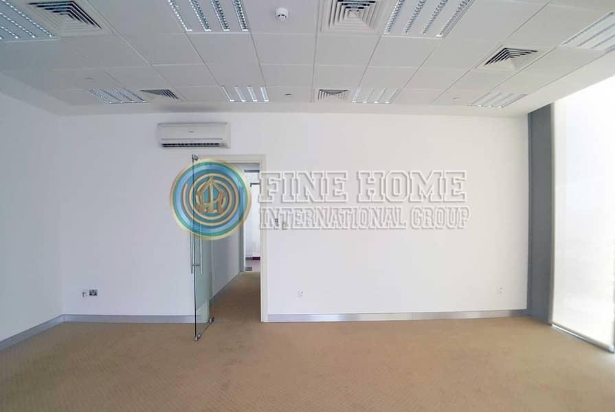 11 Amazing Office in Al Bateen