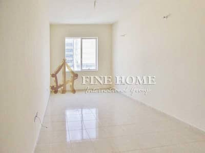 1 Bedroom Flat for Rent in Al Gurm, Abu Dhabi - Superb layout 1BR Apartment
