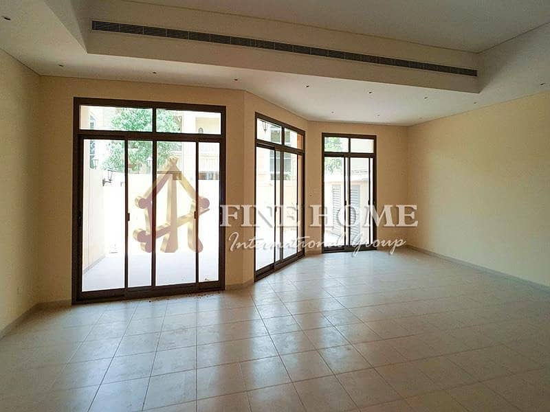 Attractive 4BR Villa in Al Karamah