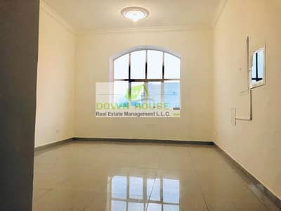 فلیٹ 3 غرفة نوم للايجار في مدينة شخبوط (مدينة خليفة ب)، أبوظبي - Hot deal!! amazing 3 beds apt with 2 baths and laundry